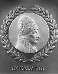 Innocent III | Architect of the Capitol